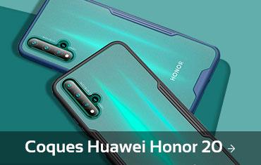 Coques Huawei Honor 20
