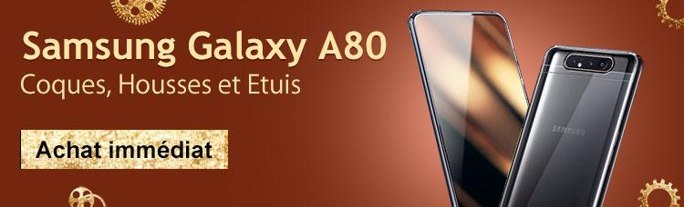 Coques Samsung Galaxy A80